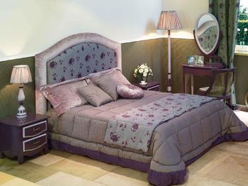 Итальянская детская кровать Betty Sweet Collection фабрики Epoque Treci Sallotti