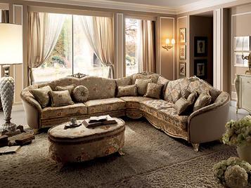 Итальянская мягкая мебель Тiziano фабрики Arredo Classic