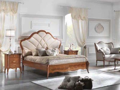 Итальянская спальня Giulietta фабрики Casa +39