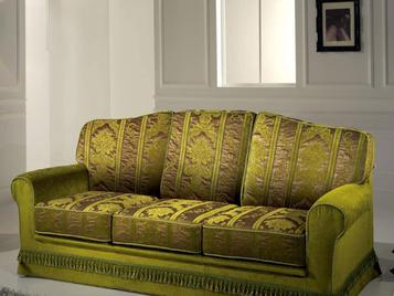 Итальянская мягкая мебель Tango фабрики Cis Salotti