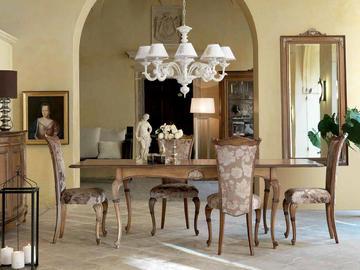 Итальянская гостиная Taormina Maison фабрики Villanova