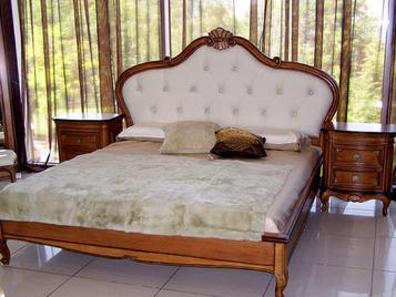 Итальянская спальня Taormina Classica фабрики Villanova