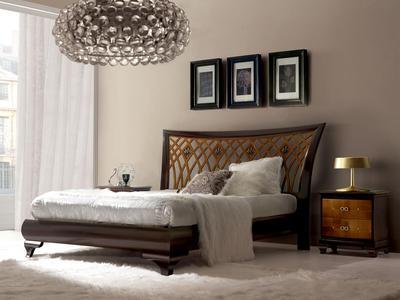 Итальянская спальня Riva Ciliegio фабрики Villanova