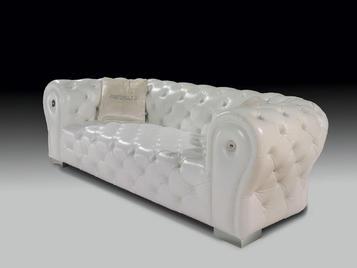 Итальянская мягкая мебель Edvige Home Philosophy фабрики Epoque Egon Frustenberg