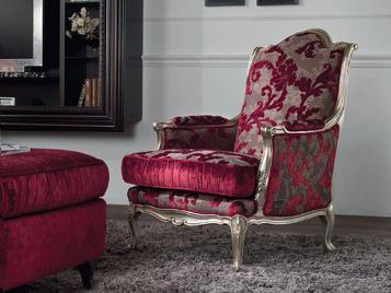 Итальянское кресло Moses Home Philosophy фабрики Epoque Egon Frustenberg