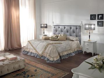 Итальянская кровать Jacques Home Philosophy фабрики Epoque Egon Frustenberg