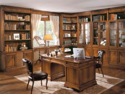 Итальянский кабинет Luigi XVI фабрики Lubiex