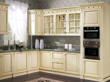 Итальянская кухня Nuova Athena фабрики Lubiex