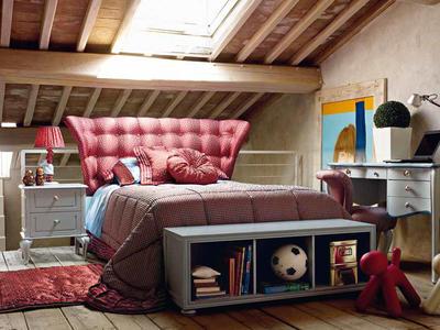 Итальянская детская спальня Ludovica фабрики VOLPI