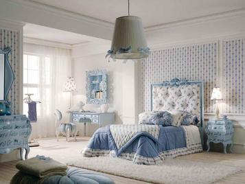 Итальянская детская спальня Doroteo фабрики VOLPI