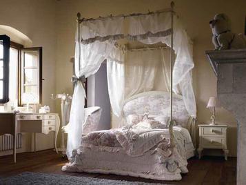 Итальянская детская спальня Paolina фабрики VOLPI