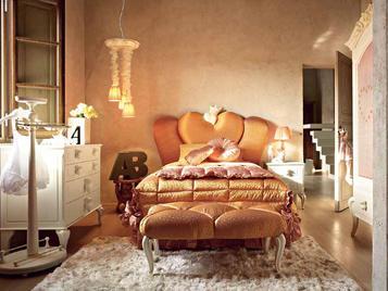 Итальянская детская спальня Gaia фабрики VOLPI