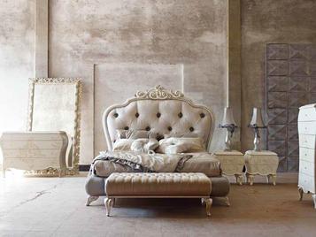 Итальянская спальня Vittoria фабрики VOLPI