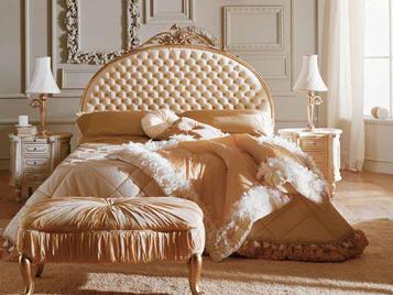 Итальянская спальня Aurora фабрики VOLPI
