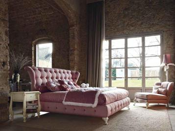 Итальянская спальня Ludovica фабрики VOLPI