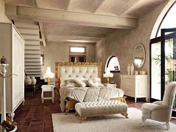 Итальянская спальня Angelica фабрики VOLPI
