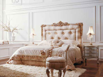 Итальянская спальня Teodoro фабрики VOLPI