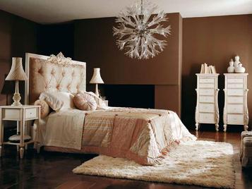 Итальянская спальня Doroteo фабрики VOLPI