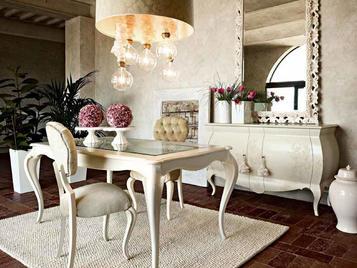 Итальянская гостиная Giulietta фабрики VOLPI