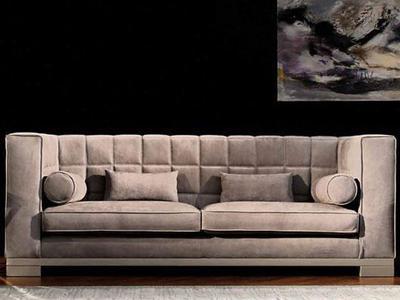 Итальянская мягкая мебель Decor фабрики CAPITAL COLLECTION