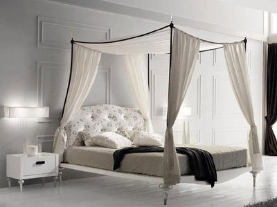 Итальянские спальни Contemporary фабрики CAPITAL COLLECTION