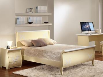 Итальянская детская спальня Ariel фабрики Pellegatta