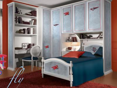 Итальянская детская коллекция Fly фабрики PELLEGATTA