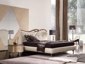 Итальянская спальня Alchimie Eclettica фабрики SIGNORINI & COCO