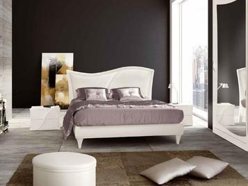 Итальянская спальня Alchimie Diva фабрики SIGNORINI & COCO