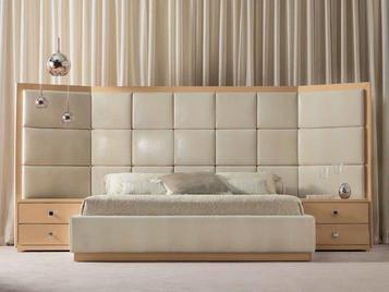 Итальянская спальня Opera Erable Clarissa фабрики Angelo Cappellini