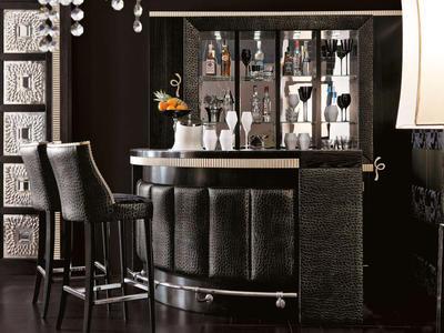 Итальянская барная композиция A41 Atlantique фабрики Florence Collections