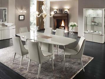 Итальянская гостиная Grace фабрики A.L.F Group