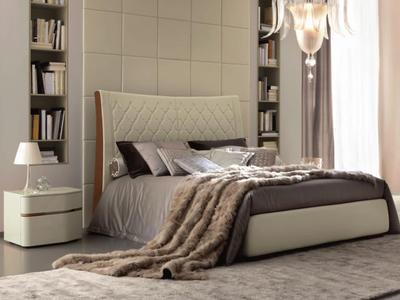 Итальянская спальня Grace фабрики A.L.F Group