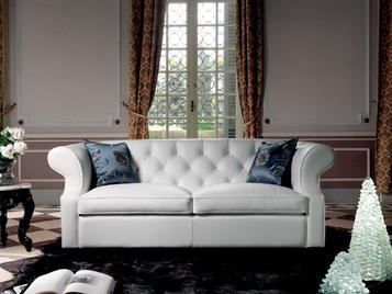 Итальянская мягкая мебель Benjamin Four Season фабрики Stilema