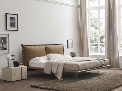 Итальянская спальня Leda Virgo фабрики Orme