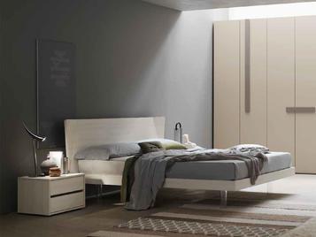 Итальянская спальня Skadi Calipso фабрики Orme