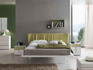 Итальянская спальня Skadi Elite фабрики Orme