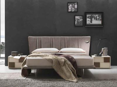 Итальянская спальня Skadi Tebe фабрики Orme