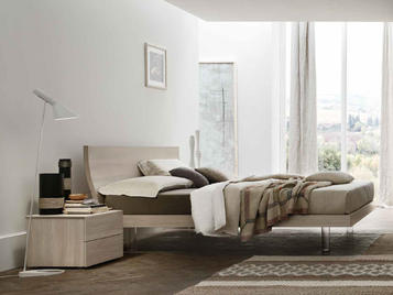 Итальянская спальня Trend Clip фабрики Orme