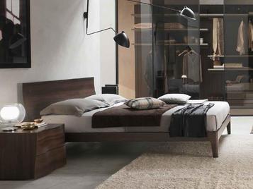 Итальянская спальня Trend Onda фабрики Orme