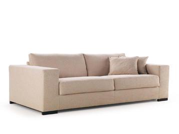 Итальянская мягкая мебель Dieci фабрики Biba Salotti