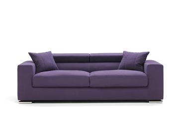 Итальянская мягкая мебель Ego фабрики Biba Salotti