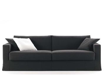 Итальянская мягкая мебель Sette фабрики Biba Salotti