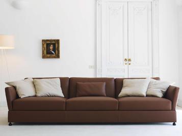 Итальянская мягкая мебель Tao фабрики Biba Salotti