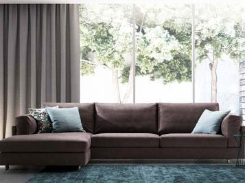 Итальянская мягкая мебель Zeno фабрики Biba Salotti