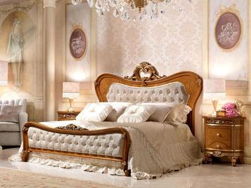 Итальянская спальня Diamante Radica фабрики BARNINI OSEO