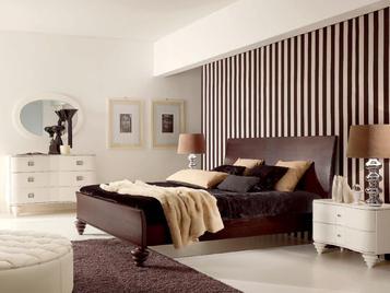 Итальянская спальня Fashion Time фабрики BARNINI OSEO
