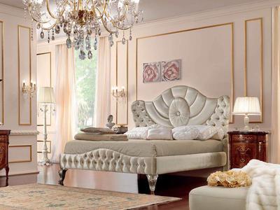 Итальянская спальня Reggenza фабрики BARNINI OSEO