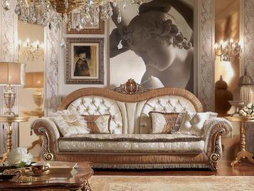 Итальянская мягкая мебель Firenze фабрики BARNINI OSEO