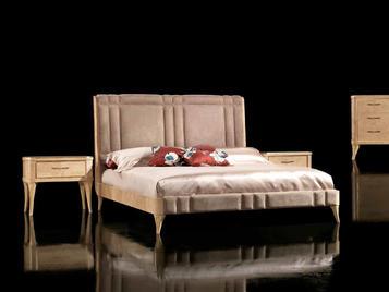 Итальянская спальня Richmond фабрики Barnini Oseo